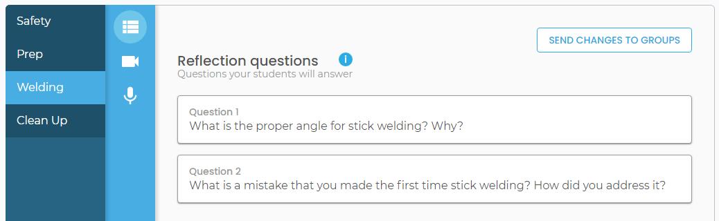 welding questions